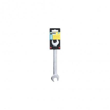 Llave Fija Plus DIN 3110 Cromo Vanadio 16x17 mm.