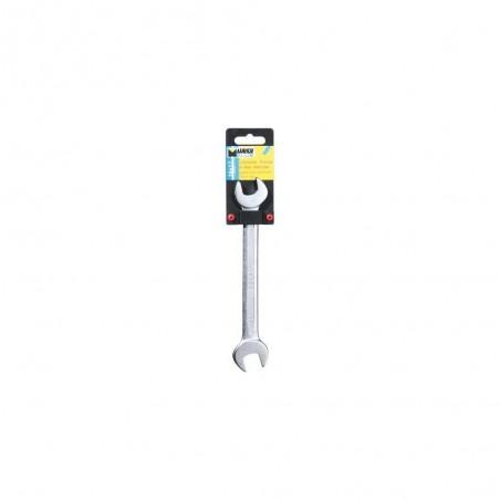 Llave Fija Plus DIN 3110 Cromo Vanadio 25x28 mm.