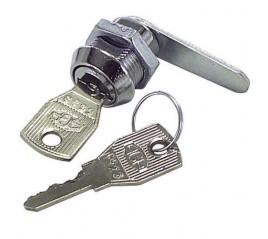 Cerradura Buzon 135-recta R-1