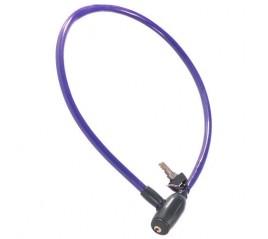 Cable Bicicleta Con Llave...