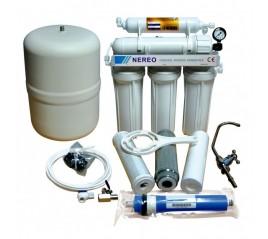 Osmosis Inversa 5 Etapas Nereo