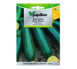 Semillas Calabacin Verde Oscuro (5 gramos)