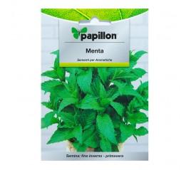 Semillas Aromaticas Menta (0.3 gramos)