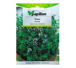 Semillas Aromaticas Tomillo (1 gramo)