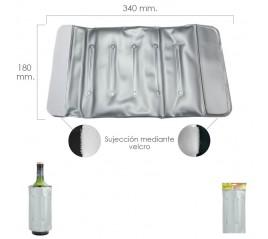 Enfriador De Botellas Adaptable Maxima Eficacia