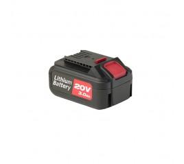 Bateria Yamato Litio 3,0 Ah / 20 voltios Para Amoladora a Bateria 07200300