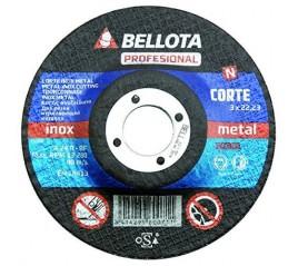 DISCO CORTE INOX 50301-125 BELLOTA