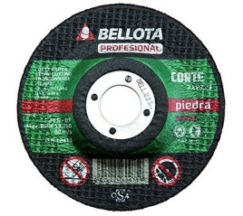DISCO CORTE PIEDRA 50302-115 BELLOTA