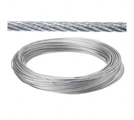 Cable Galvanizado  14  mm....
