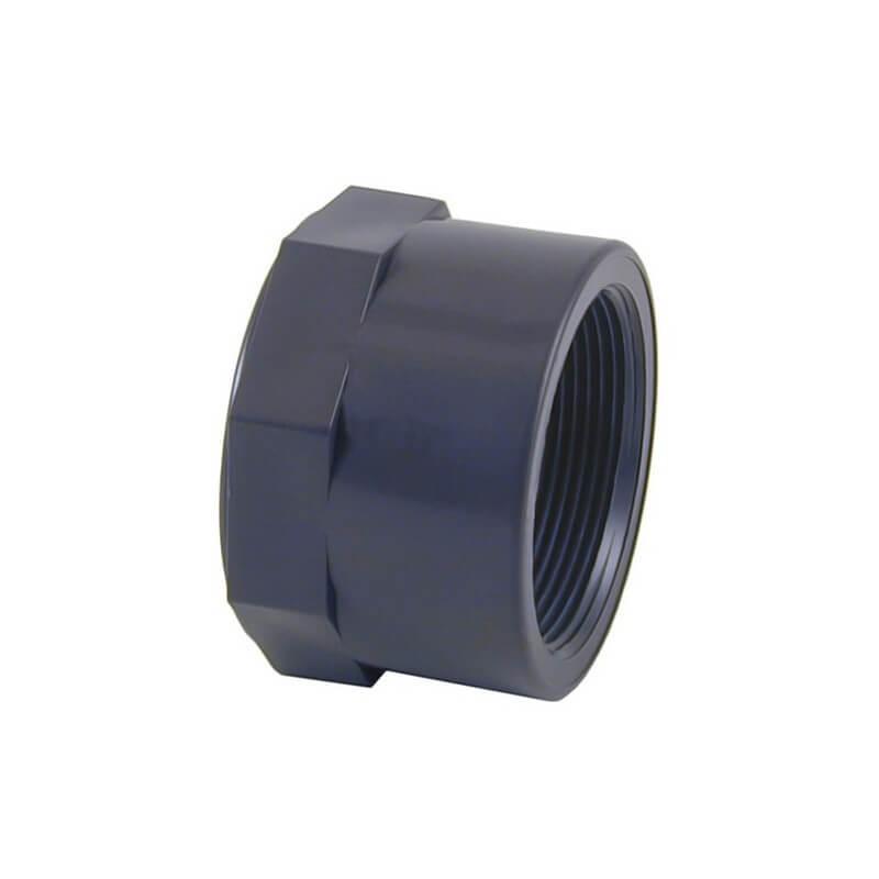 Compra Eléctricos ventilador de la lámina de rosca hembra