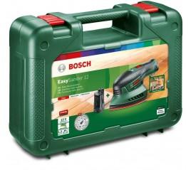 Multilijadora EasySander 12 Bosch Bricolaje