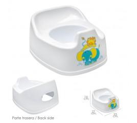 Orinal Infantil Plastico...