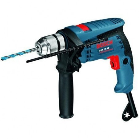 Taladro Percutor 600W GSB 13 RE BOSCH
