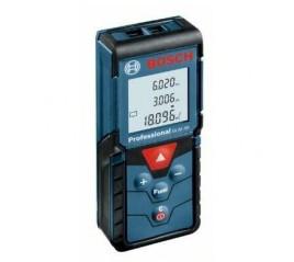 Medidor Laser GLM 40 Bosch...