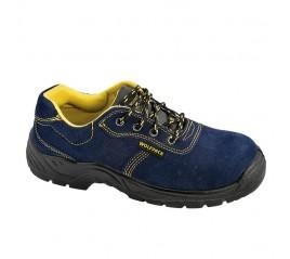 Zapatos Seguridad Transpirable Wolfpack Zeus S1P (Par -Varios números)