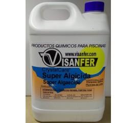 Algicida Super 5 Lt