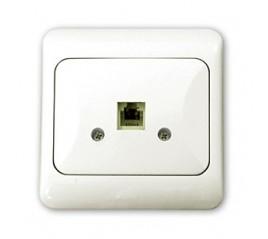 Base Teléfono blanco Ref.087453