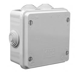 Caja estanca 160x120x80mm Ref.17162