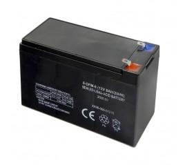 Batería Para Sulfatadora A Batería Wolfpack (08052000)