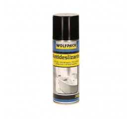 Antideslizante Wolfpack Spray 200 ml.