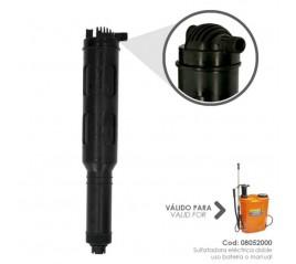 Bomba Para Sulfatadora 08052000 Sulfatadora Eléctrica A Batería 12 V / 8 Amperios