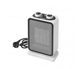 Termoventilador / Estufa Cerámica Oscilante 1000 / 1500 Watt.