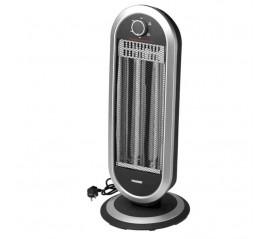 Calefactor Estufa Carbono Oscilante 450 / 900 Watt.