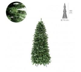 Arbol De Navidad 180 cm....