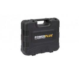 Taladro Atornillador Percutor 20V 3 Baterías (POWX00500) VARO
