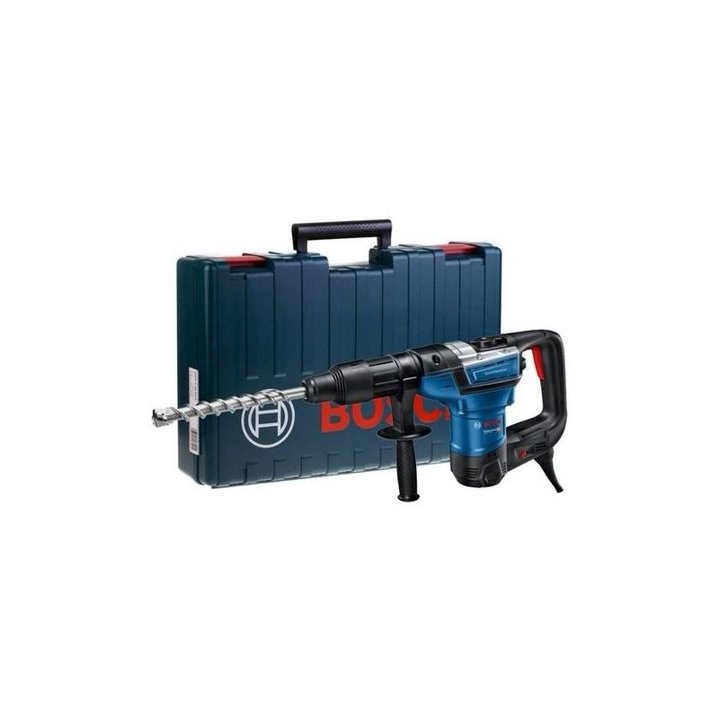Martillo Perforador GBH 5-40 DCE + Maletin Bosch Pro
