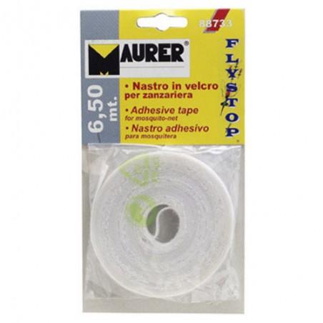 Cinta Velcro Kit Mosquitos Maurer 6,5 Metros