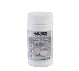 Desinfectante Efervescente Blanqueador Efecto Lejía 50 Pastillas (150 Gramos)