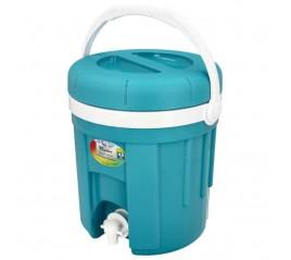 Bidón Isotérmico Con Grifo Dispensador Capacidad 4,5 litros.