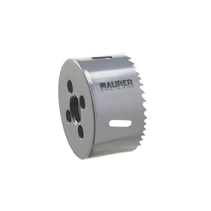 Corona De Sierra Maurer Bimetal  20 mm.
