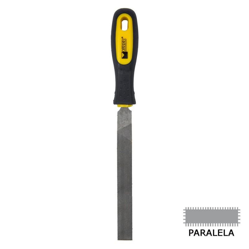"Lima Maurer Con Mango Paralela Entrefina- 8"""