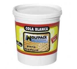 Cola Blanca Wolfpack 1000...