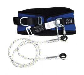 Cinturon Seguridad con...