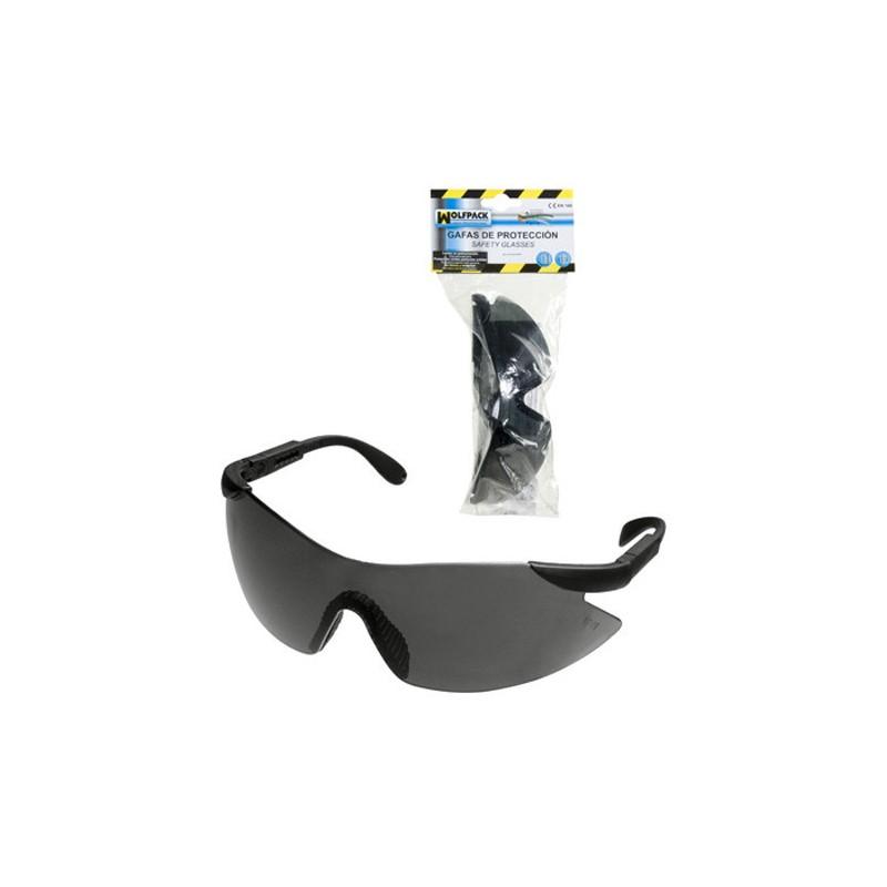 Gafas Proteccion En166 Patillas Ajustables Varios Colores