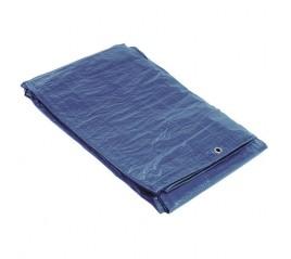 Lona Impermeable Azul Con...