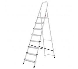 Escalera Aluminio Oryx  8...