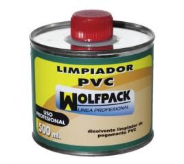 Limpiador Wolfpack Tuberias...