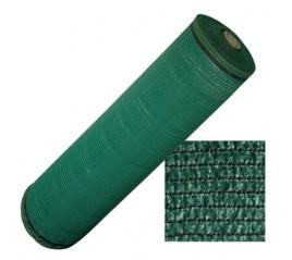 Malla Sombreo 90% Verde...