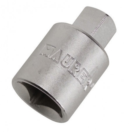 Adaptador Maurer Reductor 1/2 H-3/8 M