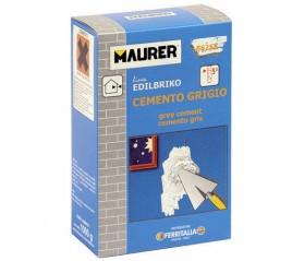 Edil Cemento Gris Maurer...