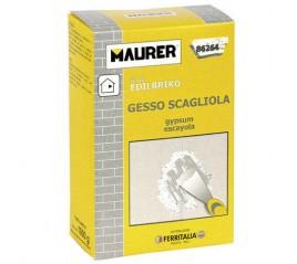 Edil Escayola Maurer (Caja...