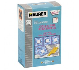 Edil Cemento Cola Maurer...