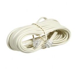 Cable Telefono 5 m. - 2...