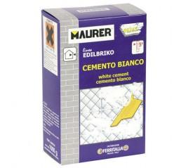 Edil Cemento Blanco Maurer...