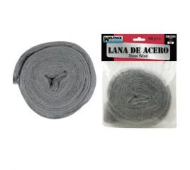 Lana De Acero   150 gr....