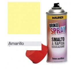 Spray Pintura Amarillo...